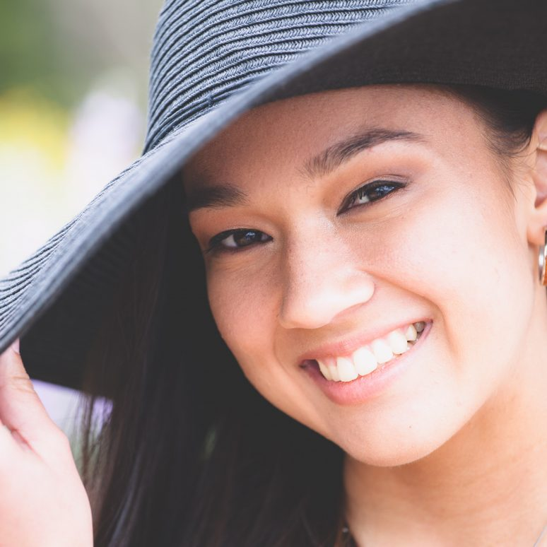Vacaville Senior Portrait | Teyah