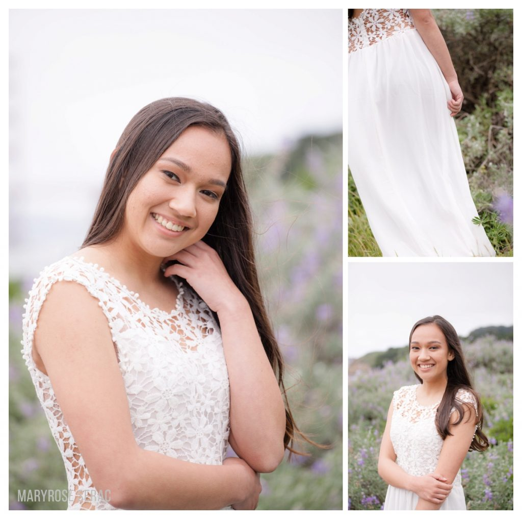 Vacaville Senior Portrait