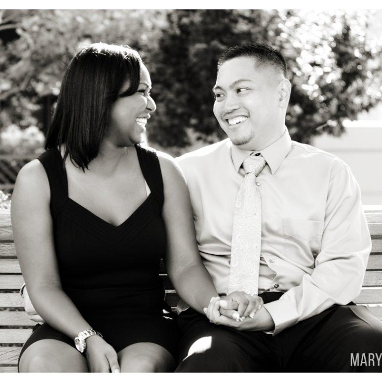 Sacramento Engagement Photography   Felice + Reggie