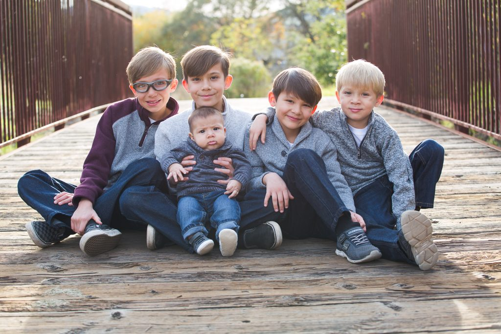 Vacaville Family Photographer