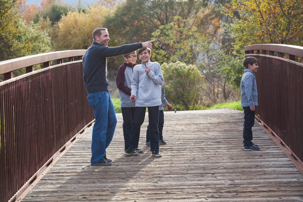 Solano County Family Photographer