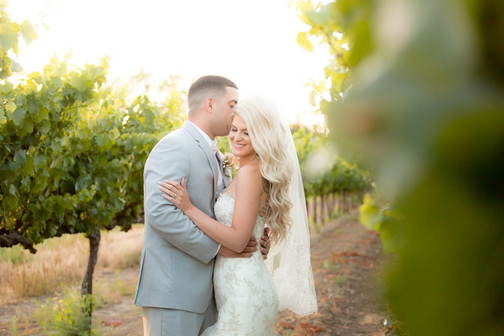 Solano County Wedding Photographer