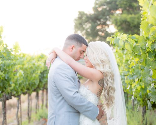 Katie + CJ – Sacramento Wedding Photographer