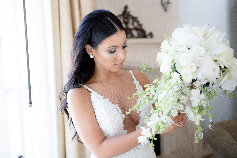 Sacramento Wedding Floral Design