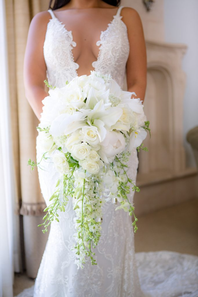 Sacramento Wedding Floral Design