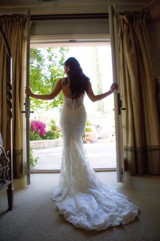Arden Hills Wedding, Sacramento