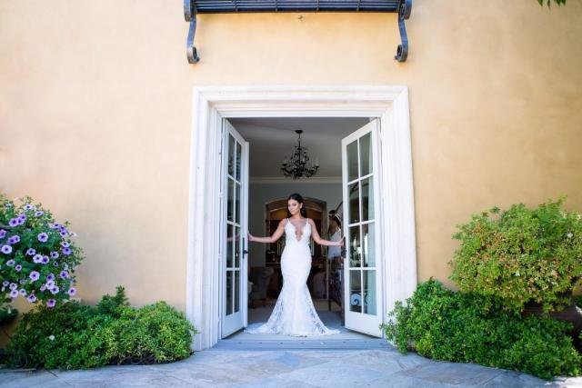 Arden Hills Wedding - Sacramento