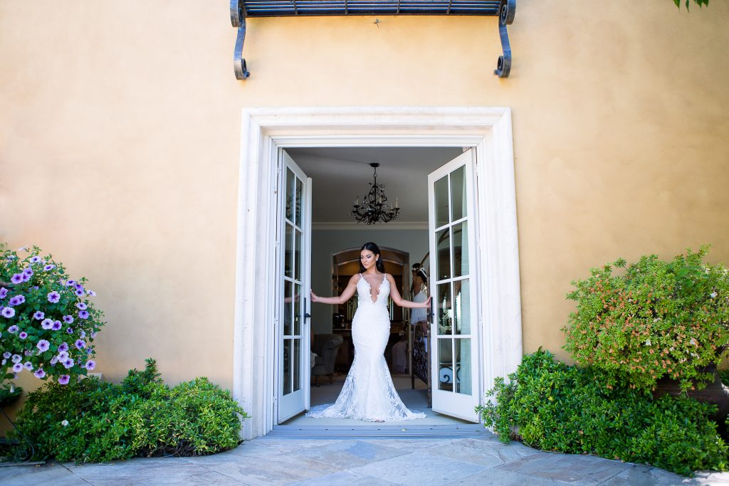 Arden Hills Wedding - Sacramento