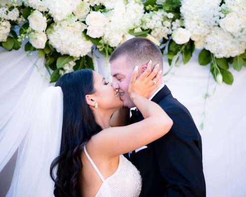 Alix + Mike – Sacramento Wedding Photographer