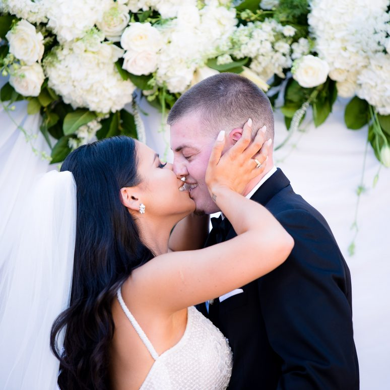 Alix + Mike – Sacramento Wedding Photographer