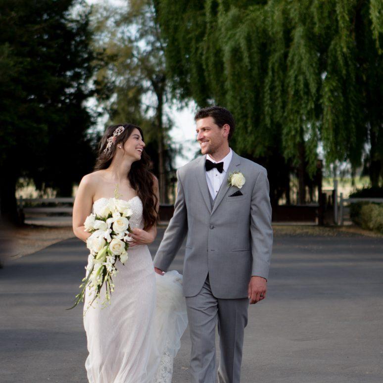 Vacaville Wedding Photographer