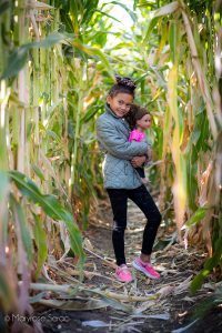 Fall Portraits - Solano County Photographer