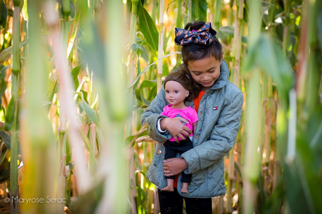 Fall Portraits - Solano County Photographer