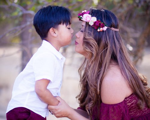 Cabigas Family – Vacaville Maternity Photography